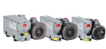 Vakuumsysteme sparen Energie in der Gefriertrocknung und beim Vakuumbacken