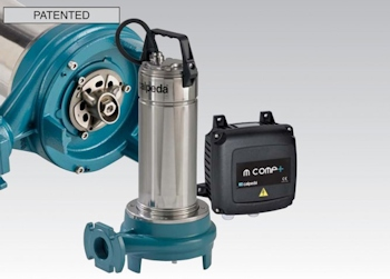 Calpeda´s Drainage Pumps: The New GQG Series