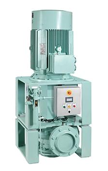 Hapag Lloyd setzt auf elektronische Pumpenregelung von Colfax Fluid Handling