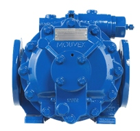 Mouvex Introduces New Model to its Line of Eccentric Disc Pumps