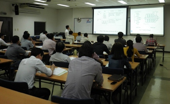 Ebara Holds Seminars on Flood Control Pumps and Chillers for Air Conditioning in Ho Chi Minh