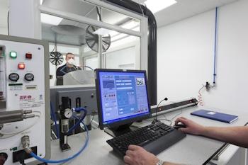 British Standards Institution Installs Atlas Copco's Piping System