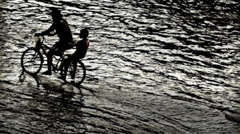 Grundfos Keeps Floods at Bay in Indonesia
