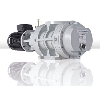 Pfeiffer Introduces New Roots Vacuum Pumps