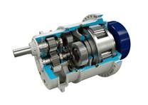 Santasalo's Launches Planetary Gears