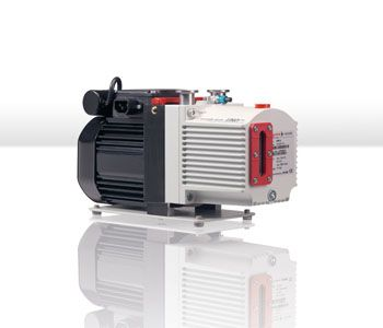 Powerful New Single-stage Rotary Vane Vacuum Pumps Uno 3 and Uno 6