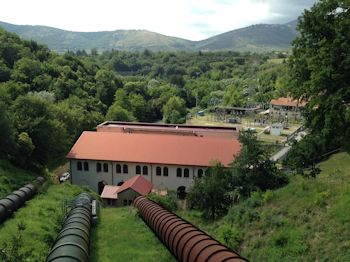 Voith to Modernize Italian Hydropower Plants