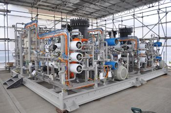 Cat Pumps Supplies Super Duplex Pressure Regulator Valve