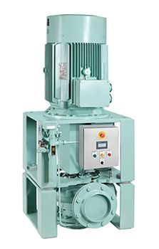 Colfax Fluid Handling Introduces New Version of the Smart Technology CM-1000 Series