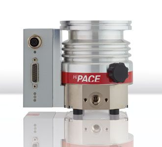 Pfeiffer Vacuum stellt die neue leistungsstarke Turbopumpe HiPace 30 vor