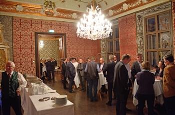 """19. Praktikerkonferenz """"Pumpen in der Verfahrens und Kraftwerkstechnik"""" wieder ein großer Erfolg"""