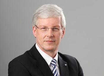 Manfred Stern Now CEO of Yaskawa Europe GmbH