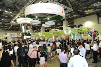 Mostra Convegno Expocomfort Asia to Debut in Singapore in September 2015