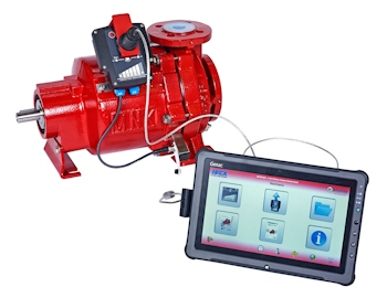 Richter Releases New Pump Monitoring System