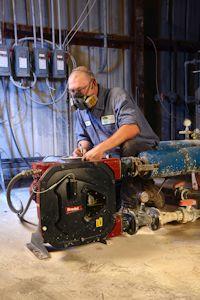Bredel Apex35 Hose Pumps Increase Accuracy of pH Control