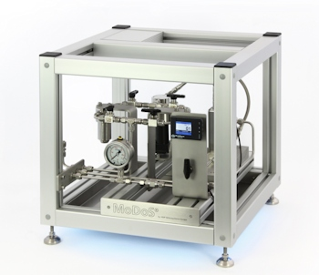 MoDoS – Modular Dosing System for Continuous Production