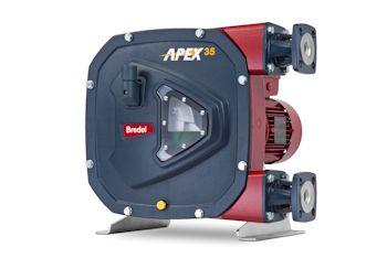 Apex Pumps Reduce Maintenance at Amstead Rail