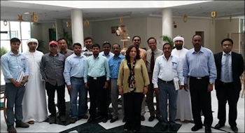 Ambeone DMCC Hosts First Pump Systems Optimization Course in Middle East with Oil Production Enabler Gasco UAE