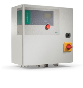Wilo-Smart Control SC-Lift