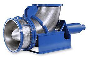 Colfax Fluid Handling Delivers Propeller Pumps for Chemicals