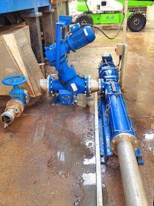 NOV Supplies More Mono Pumps to Major Anaerobic Digestion Operator