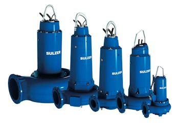 Sulzer Signed a Multi-Year Framework Agreement with Veolia