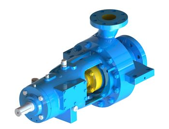 KEPL to Supply Pumps to Chinese EPC Major Sepco
