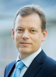 Wärtsilä Appoints Roger Holm to Lead the Marine Solutions Business