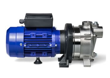 KSB Introduces New High-Pressure Pump Series