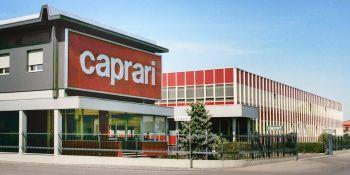 Intensivschulung von Caprari im Januar