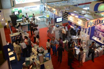 HVACR/PS Indonesia 2015 Opens Its Doors in November