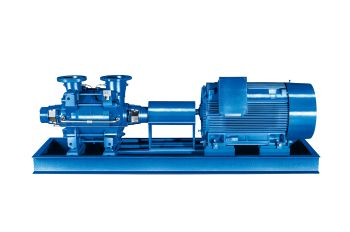 Multistage Pump with Long Service Life from KSB