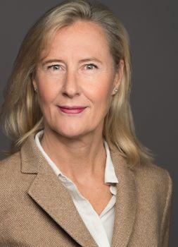 Kristina Haverkamp tritt als zweite Geschäftsführerin der Deutschen Energie-Agentur an