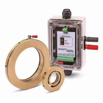 Smart Shaft Grounding Product Portfolio from Inpro/Seal Provides Comprehensive Bearing Protection