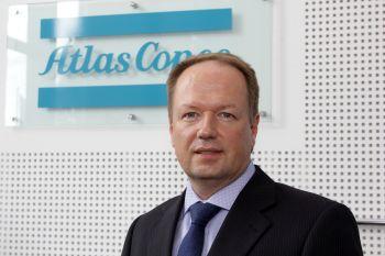 Atlas Copco unterstützt Flüchtlinge in Not