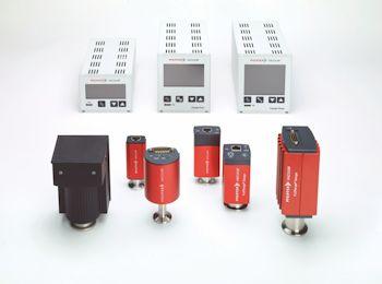 Totaldruckmessgeräte von Pfeiffer Vacuum bekommen Zuwachs