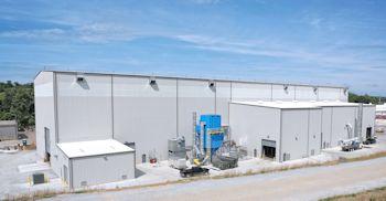KSB-Gruppe weiht neue Gießerei in Grovetown ein
