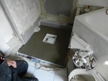 Die neue Bodenablaufpumpe Plancofix von Pentair Jung Pumpen