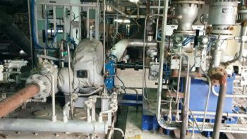 KEPL Commissioned its First API Turbine in Indonesia