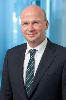 Markus Voigt is the New Chief Executive of Wasser Berlin e.V.
