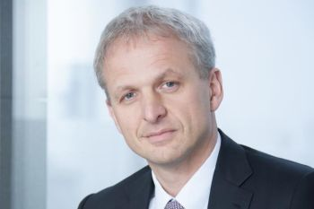 Sulzer Appoints Greg Poux-Guillaume as New CEO