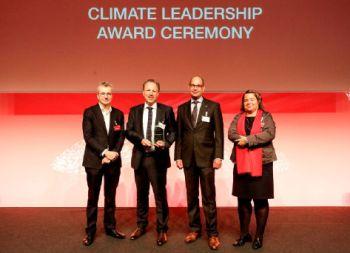 GEA erhält Auszeichnung für Klimaschutz-Reporting