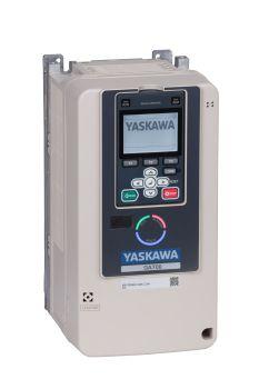 Neue Frequenzumrichter-Generation von Yaskawa startet mit GA700