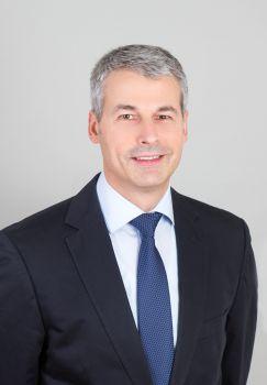 Renesas Electronics ernennt Michael Hannawald zum President of European Operations