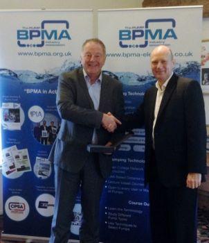 BPMA Announces New President