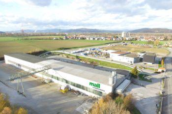 Mall expandiert in Österreich