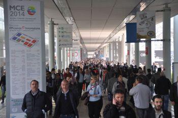 MCE – Mostra Convegno Expocomport 2016