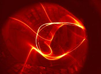 First Helium-Plasma at IPP With Technology from Oerlikon Leybold Vacuum