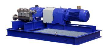 Ruhrpumpen Delivers Compact API 674 Reciprocating Plunger Pumps to Repsol for La Pampilla Refinery, Peru