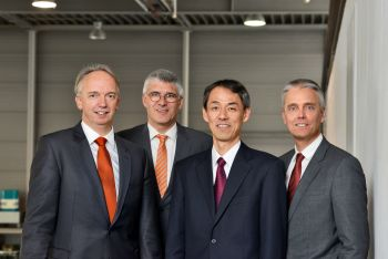 New Management Team to Lead Lewa-Nikkiso Industrial Division from Leonberg Base
